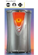 megaSun Tower pureEnergy T230