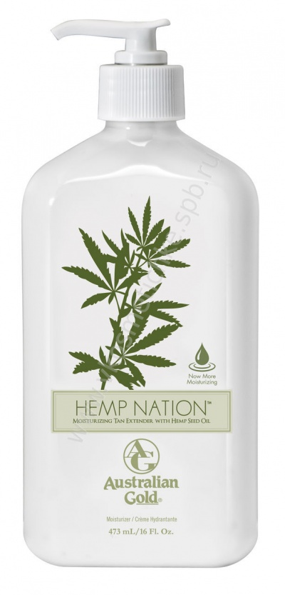 Hemp Nation® Original